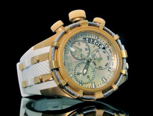 Invicta 6951 Reserve Bolt woman swiss made