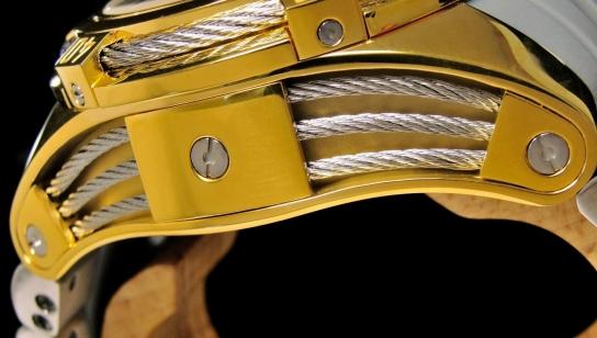 16241 Invicta Reserve Bolt Zeus - Фото_5