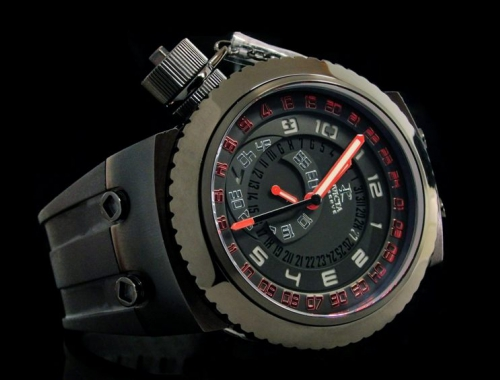 invicta 10011 russian diver