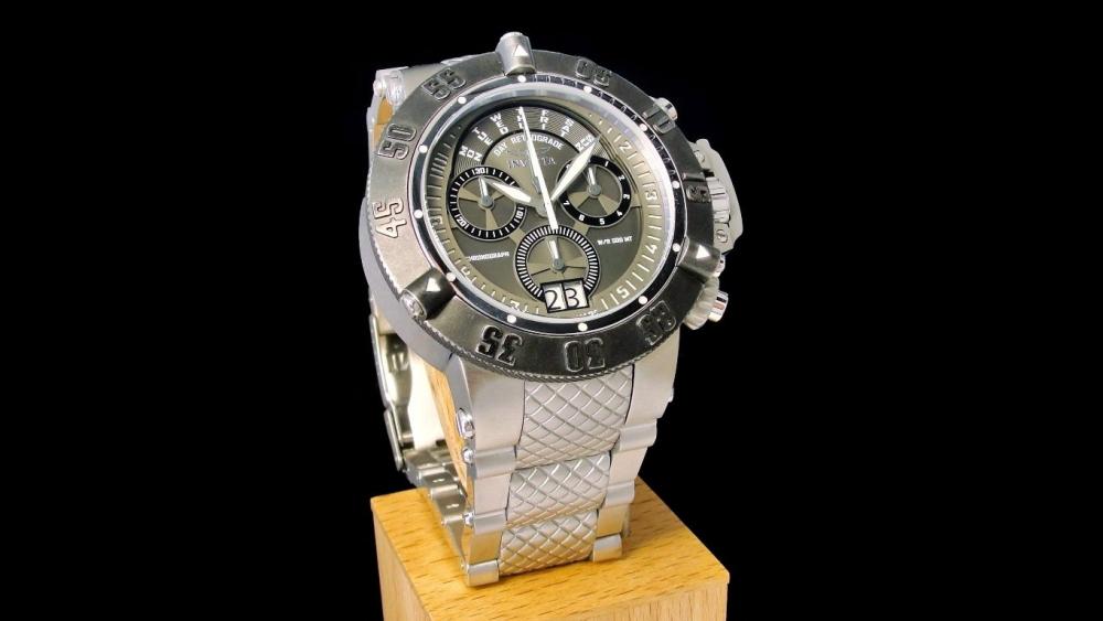 Часы инвикта subaqua noma обладают высокой водонепроницаемостью до метров.