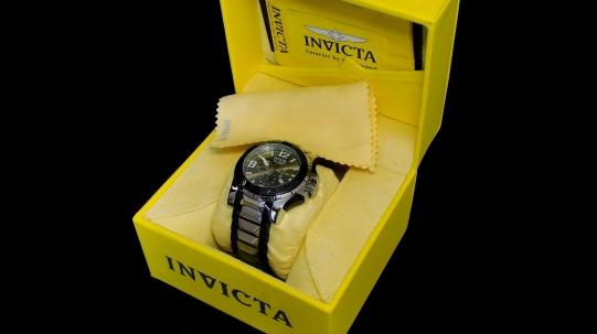 5677 Invicta Excursion - Фото_5