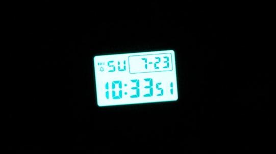 56001 Casio DW-5600E-1VER - Фото_2