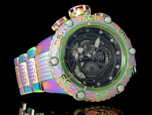 Мужские часы Invicta 25427 Subaqua Noma VI