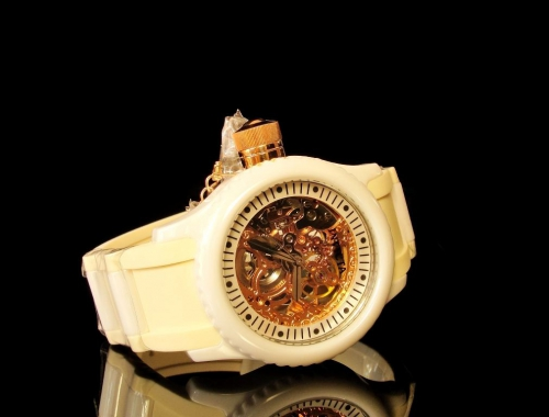 invicta 1827 russian diver mechanical