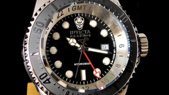 16966 Invicta Pro Diver Hydromax - Фото_1