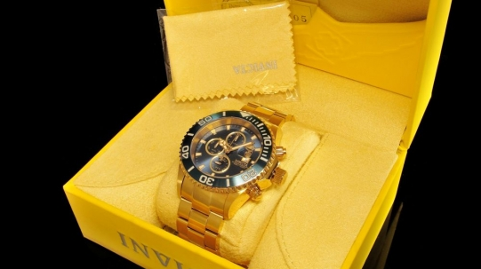 18005 Invicta Sea Base Limited Edition - Фото_8