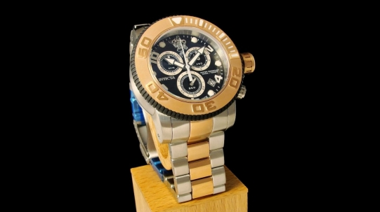 17992 Invicta Sea Base Limited Edition - Фото_4