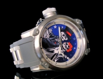 Invicta 16208 Artist Limited Edition