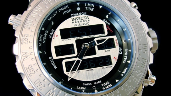 12594 Invicta Reserve Subaqua Intrinsic - Фото_1