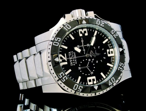 Мужские часы Invicta 80607 Excursion Swiss Made