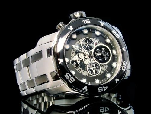 Мужские часы invicta 23767 disney