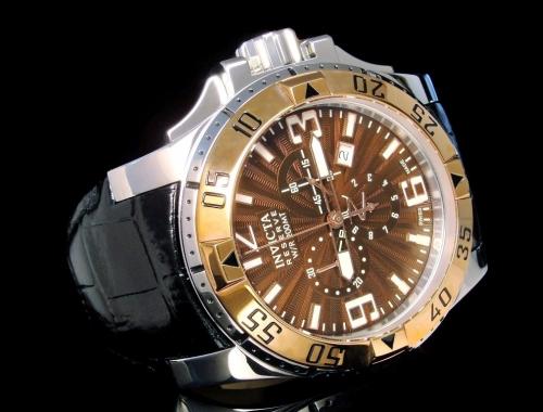 Мужские часы Invicta 80713 Excursion