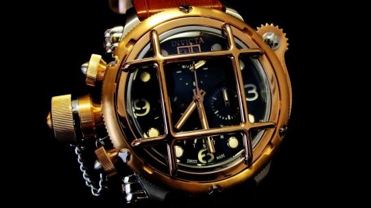 17347 Invicta Russian Diver Nautilus - Фото_2