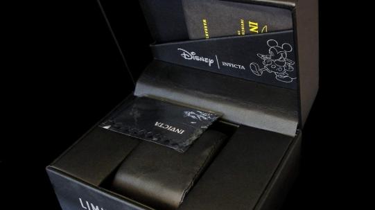 24507 Женские Invicta Subaqua Disney - Фото_6