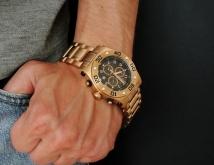 Мужские часы Invicta 15766 Speedway Swiss Made