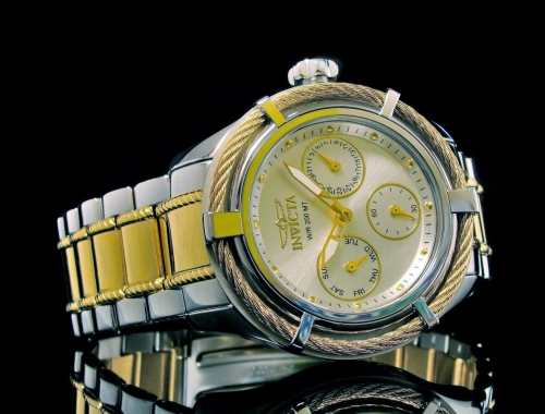invicta 24455 reserve bolt swiss