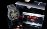 Купить  56001 Casio DW-5600E-1VER - Фото_7