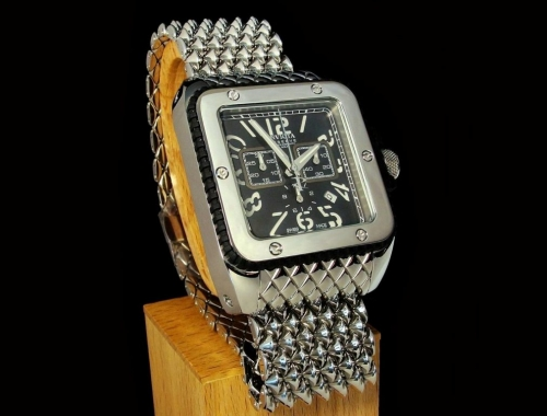 Мужские часы Invicta 1692 Cuadro Swiss Made