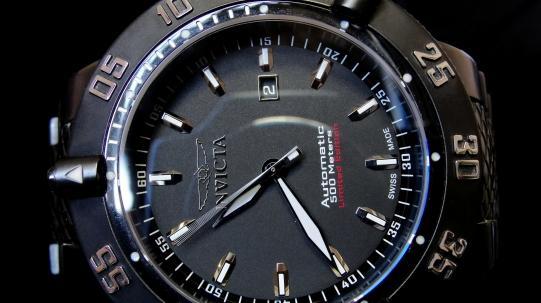 4701 Invicta Subaqua Noma III Automatic L.E. - Фото_1