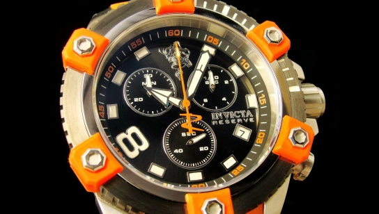 17975 Invicta Sea Base Limited Edition - Фото_1