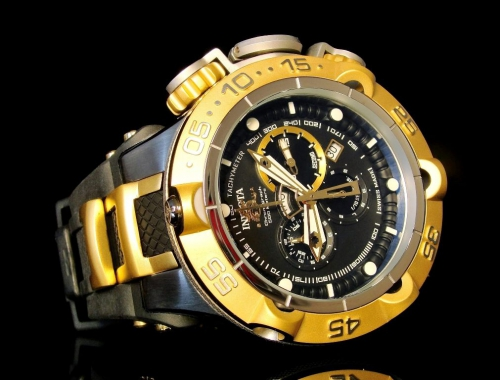 invicta 12879 subaqua noma v swiss made chronograph 500 m