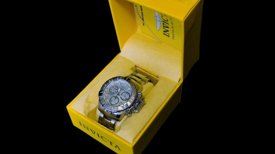 15095 Invicta Subaqua Noma II Limited Edition - Фото_9