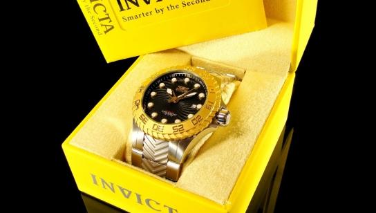 12923 Invicta Pro Diver - Фото_5