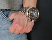 Мужские часы Invicta 17636 Reserve Venom Swiss Made