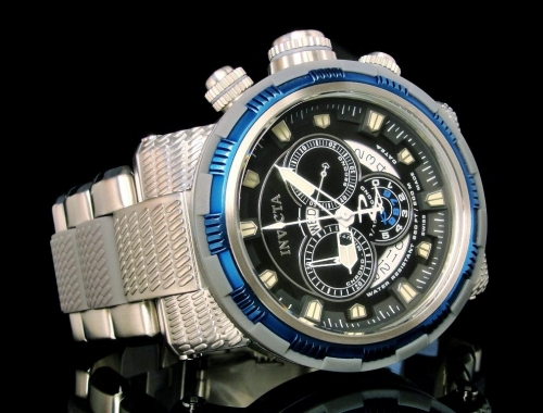 Мужские часы Invicta 80298 Reserve Capsule Swiss Made