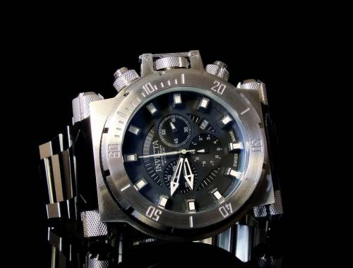 Invicta 1938 Coalition Forces