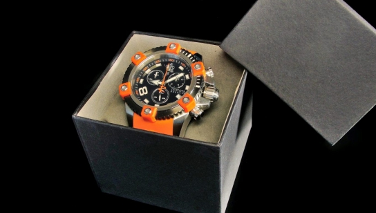 17975 Invicta Sea Base Limited Edition - Фото_8