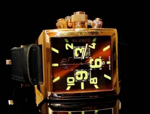 Invicta 7186 Russian Diver Signature
