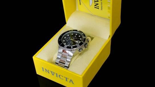 18906 Invicta Pro Diver - Фото_6