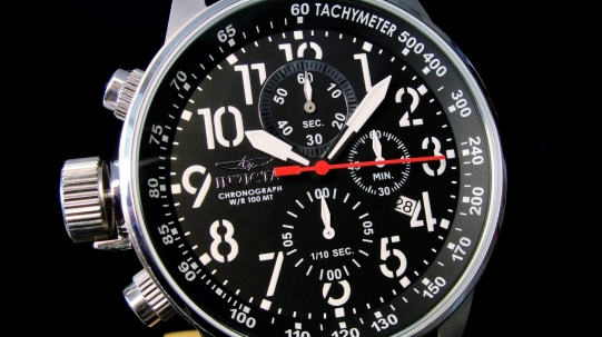 1512 Invicta I Force - Фото_1