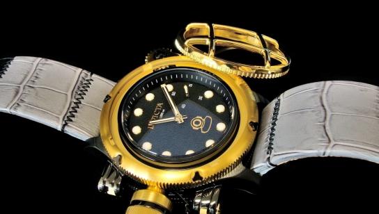 16355 Invicta Russian Diver Nautilus - Фото_7