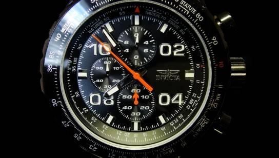 18779 Invicta Aviator Limited Edition - Фото_1