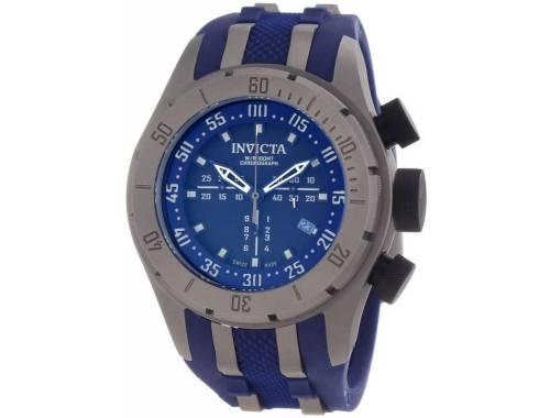 Invicta 0230 Coalition Forces