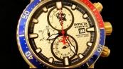 Купить  17994 Invicta Sea Base Limited Edition - Фото_1