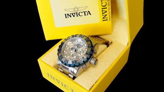 11864 Invicta Reserve Leviathan - Фото_6