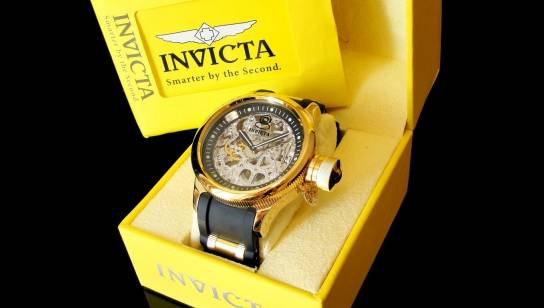 17264 Invicta Russian Diver  - Фото_8