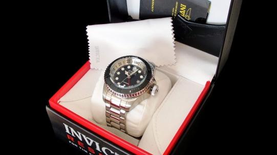 16966 Invicta Pro Diver Hydromax - Фото_8