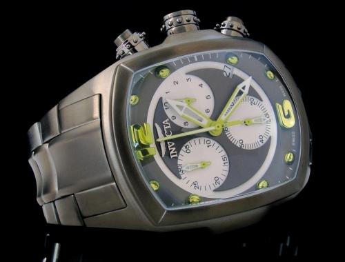 Мужские часы Invicta 90069 Lupah