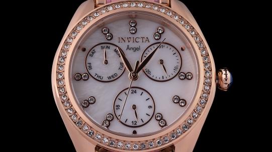 31190 Женские часы Invicta Angel - Фото_1