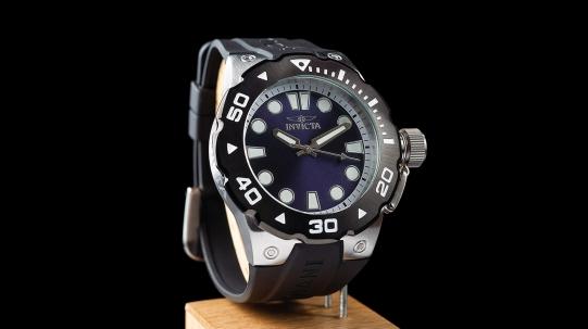 30720 Invicta Pro Diver - Фото_4