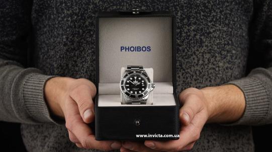 0020 Phoibos PX002C - Фото_7