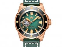 Мужские часы Phoibos Leviathan PY027A