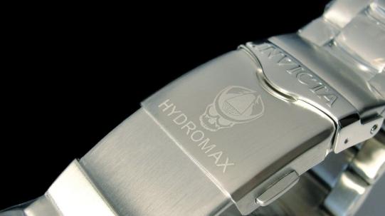 16964 Invicta Pro Diver Hydromax - Фото_7