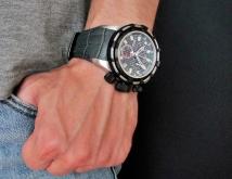 Мужские часы Invicta 15262 Reserve Bolt Swiss Made