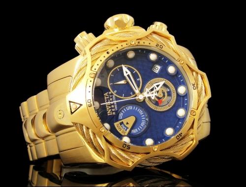 Мужские часы Invicta 27701 Reserve Venom