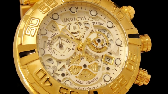 24990 Invicta Subaqua Noma I Limited Edition - Фото_1